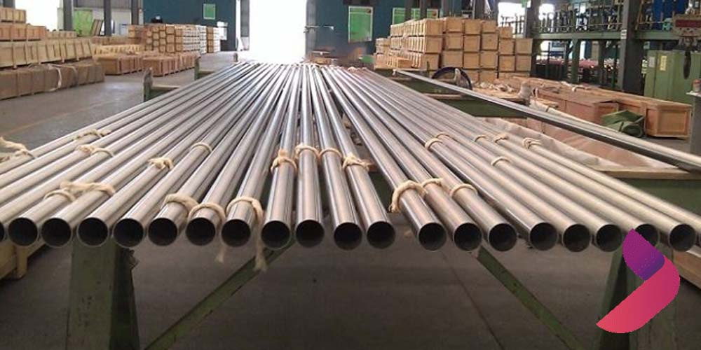 Incone 600 Pipes