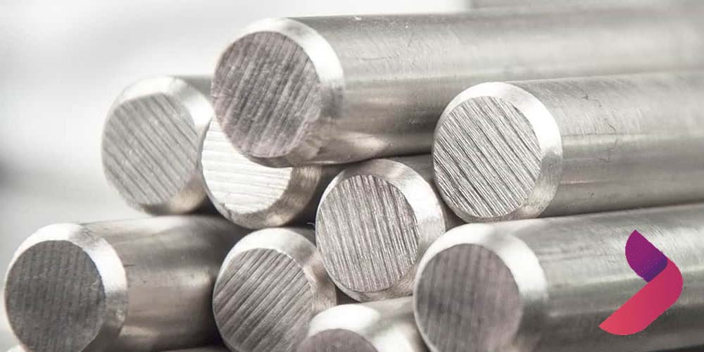 Titanium Grade 1 Bar