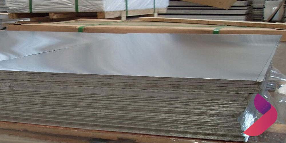 Haynes 230 Alloy Sheets