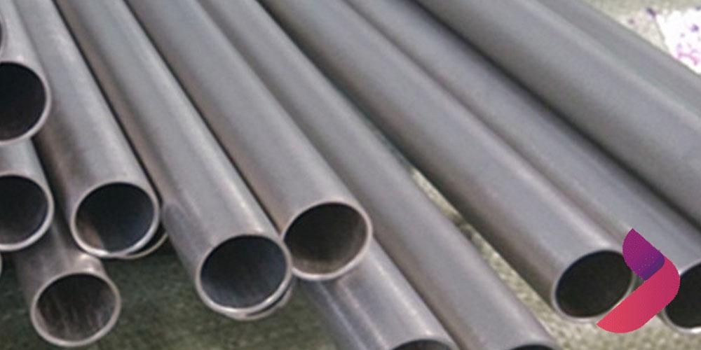 Titanium Grade 1 Pipes